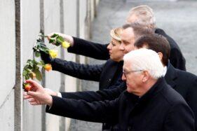 Peringatan 30 Tahun Jatuhnya Tembok Berlin, Simbol Perang Dingin di Jerman
