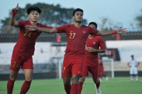 Indonesia vs Vietnam di SEA Games 2019: Jaga Fokus
