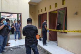 Duh, Pekerja Pabrik di Semarang Tega Bunuh Bayinya yang Baru Lahir