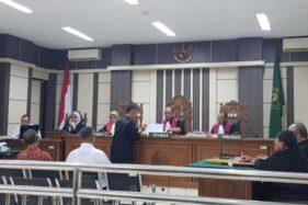 Mantan Direktur RSUD Kraton Ingin Bupati Antono Ikut Dijerat Hukum
