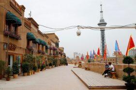Muhammadiyah Desak WSJ Hapus Artikel Uang Bungkam dari China
