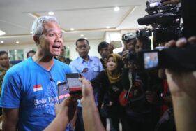 UMK Jawa Tengah 2020: Semarang Tertinggi, Banjarnegara Terendah, Begini Urutannya...