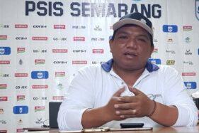 Panpel Siapkan 10.000 Tiket PSIS Semarang Vs Bali United