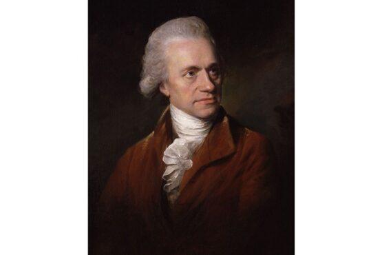 Frederick William Herschel. (Wikimedia.org)