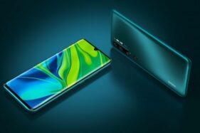 Xiaomi Mi Note 10. (Gsmarena.com)
