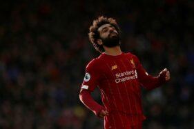 Liverpool Sering Bikin Jantungan Suporter, Mo Salah: Jangan Panik!