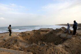 Tentara Israel Mengaku Salah Bomnya Tewaskan Anak-Anak di Gaza
