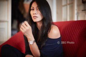 Anggun C. Sasmi: Indonesia Tanah Kelahiran Saya