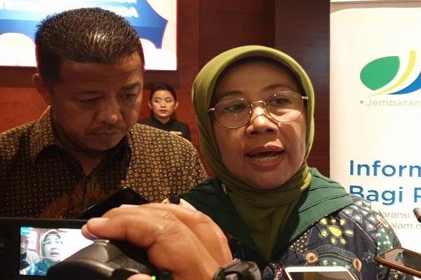 BP Jamsostek Jateng-DIY Bayar Klaim Rp2,4 Triliun