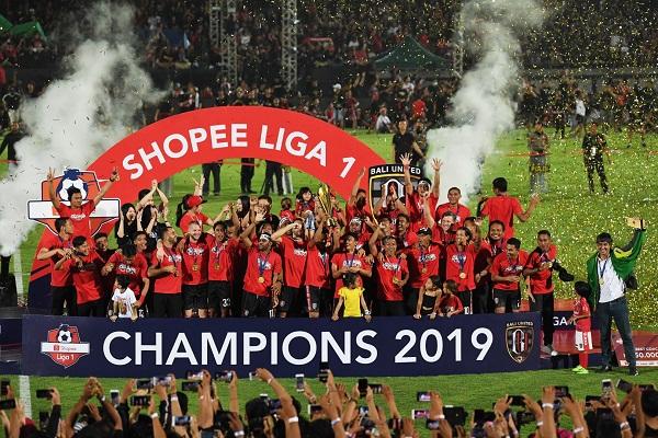 Bali United Tak Didampingi Teco di Liga Champions Asia, Kenapa?