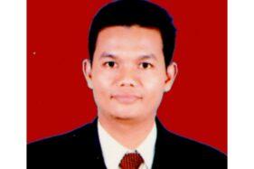 Anggota Bawaslu Ngawi, Budi Sunariyanto, yang berbuat cabul. (ngawi.bawaslu.go.id)