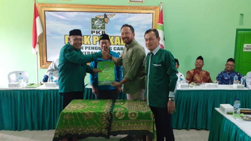 PKB Ingin Kader NU Jadi Pasangan Ipong Di Pilkada Ponorogo 2020