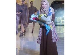 Pengusaha Muda Solo Tertantang Kembangkan Batik