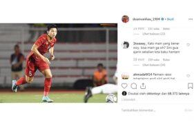 Doan Van Hau (Instagram)