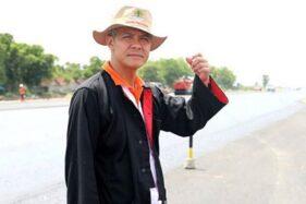 Ganjar: Jangan Khawatir Tertular! Jenazah Korban Corona Diurus Sesuai Prosedur