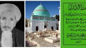 Ini Profil Habib Ali bin Muhammad Al Habsyi