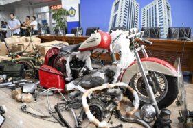 Penyelundupan Harley Davidson di Garuda Indonesia, KPK Turun Tangan