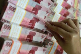Pendanaan Efek Indonesia Manfaatkan Transaksi Margin Investor Jateng