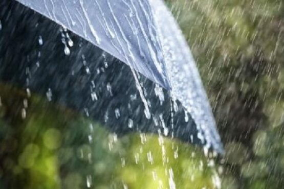 Ilustrasi hujan. (Solopos-dok)