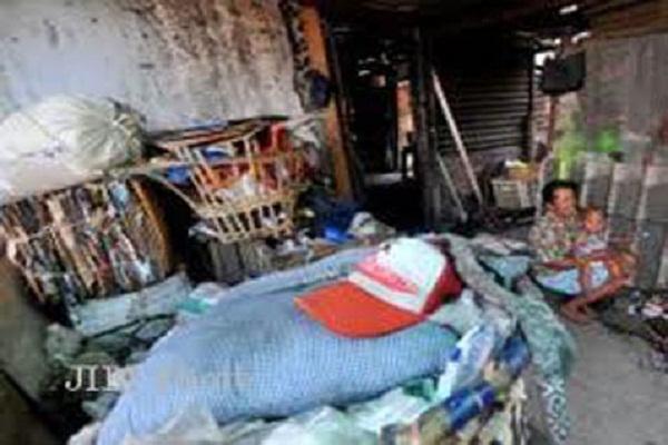 Jateng Targetkan Angka Kemiskinan 9% di 2020