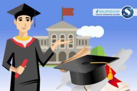 Ilustrasi mahasiswa. (Solopos-Whisnupaksa Kridhangkara)