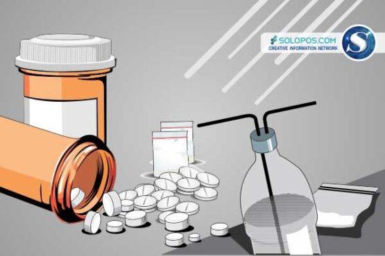 Ilustrasi narkoba. (Solopos-Whisnupaksa Kridhangkara)