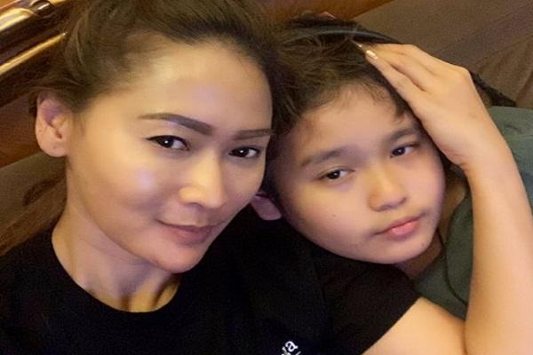 Tagihan Game Online Anak Inul Daratista Capai Rp65 Juta