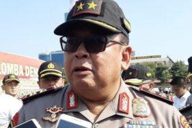 Kapolda Jatim Irjen Luki Hermawan. (detik.com)