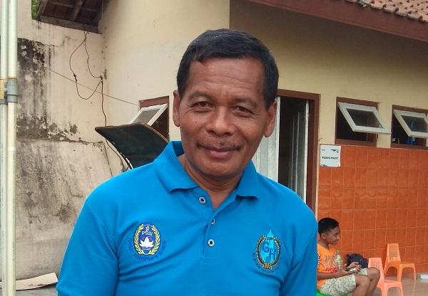 Klaten Galuh United Tantang Sriwijaya FC di Stadion Trikoyo