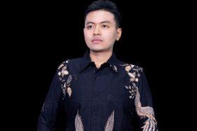Koleksi hem batik Tokosolopos.com (Istimewa/Tokosolopos.com)