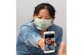 Korban penipuan akibat pacaran lewat Facebook, Lee. (The Star)
