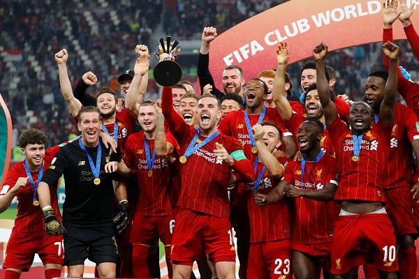 5 Rekor Menunggu Liverpool Musim Ini