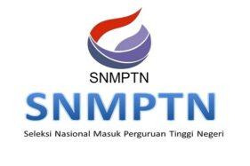 Logo SNMPTN. (Istimewa)