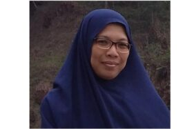 Middia Martanti Dewi/Istimewa
