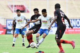 PSIS Semarang Takluk 0-2 dari Persipura