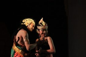 Lewat Gelar Seni, UNS Solo Gaungkan Kesenian Tradisional Jawa