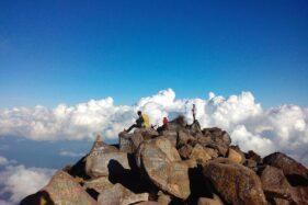 Puncak Gunung Arjuno Pasuruan Bakal Dipadati Seribuan Pendaki di Malam Tahun Baru