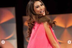Puteri Indonesia Kepeleset di Panggung Miss Universe 2019