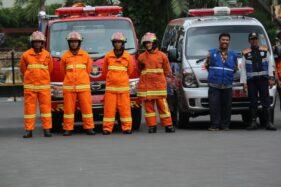 3.000 Personel Gabungan Disiapkan Pemkot Surabaya Untuk Amankan Natal dan Tahun Baru