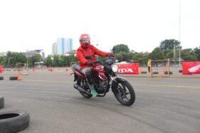Sebelum Beli Sepeda Motor, Perhatikan Hal-Hal Ini