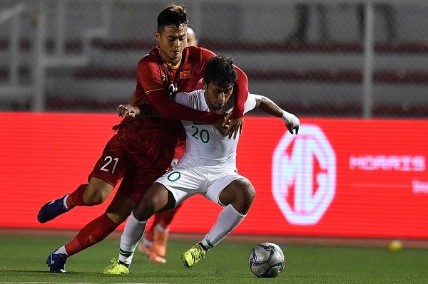 Indonesia Vs Vietnam: Final Ideal!