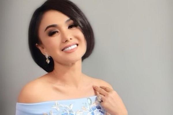 Gerah, Yuni Shara Akhirnya Beri Klarifikasi Soal Dampingi Anak Nonton Film Dewasa