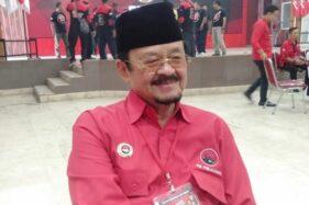 Tak Dapat Undangan Rekomendasi PDIP, Purnomo Cawali Solo: Saya Sudah Diberi Tahu Jokowi