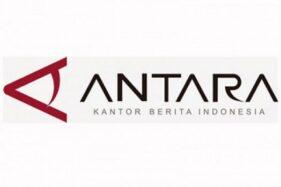 Logo Kantor Berita Antara saat ini. (Antaranews.com)