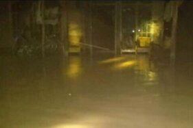 3 Kali Wonosoco Kudus Dilanda Banjir Bandang