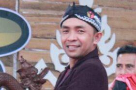 Ketua Bawaslu Wonosobo Sumali Ibnu Chamid. (Antara-Bawaslu Wonosobo)