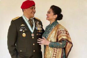 Gantikan Fachrul Razi, Suami Bella Saphira Jadi Komisaris Utama PT Antam