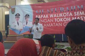 BPJS Ketenagakerjaan Rayu Pengurus RT dan RW di Semarang