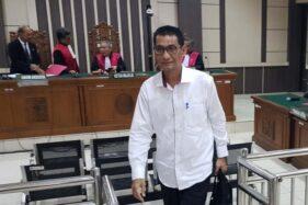 Bupati Tamzil Tuding Dakwaan Jaksa KPK Kurang Bukti