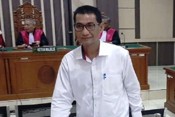 Bupati Kudus H.M. Tamzil Dituntut 10 Tahun Penjara